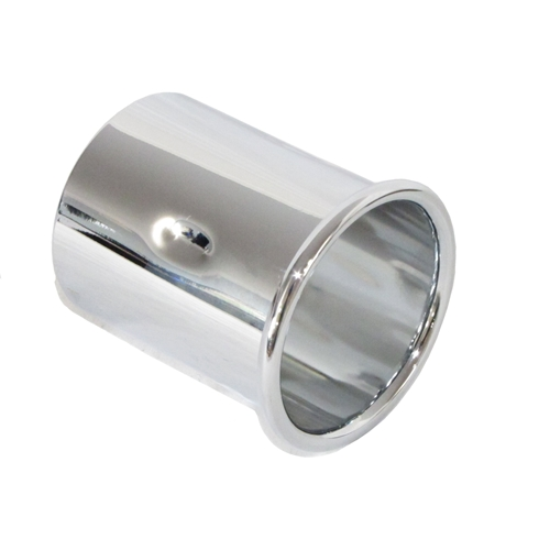 Exhaust Tip chrome, 911