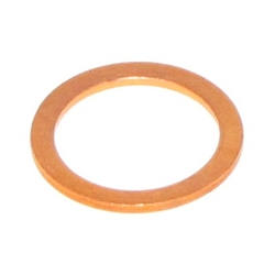 M18x24 Copper Sealing Washer