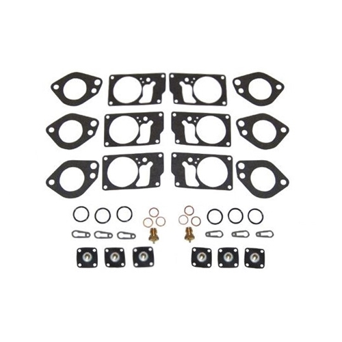 Carburetor Gasket Set Solex P40I