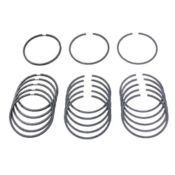 Piston Ring Set, 2.4L 1973.5 CIS