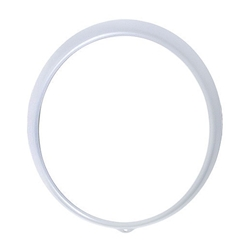 Headlight Rim, primer