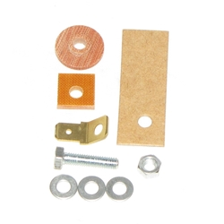 Distributor insulator kit, 022,001,002,006