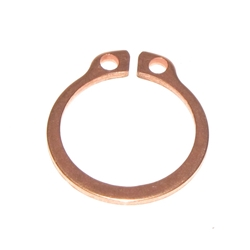 Axle Circlip- Copper