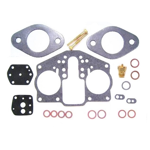 carburetor-gasket-set-solex-split-shaft  61610890203