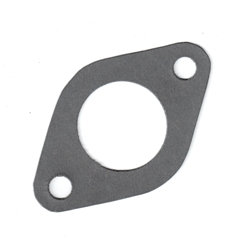 Solex Double Fuel Pump Gasket at engine
