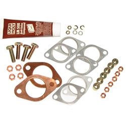 Heat Exchanger Install Kit