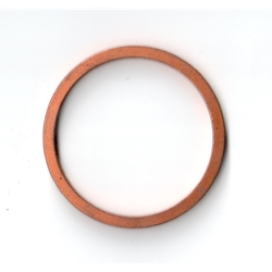M26x30 Copper Sealing Ring