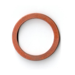 M18x24 Copper Sealing Ring