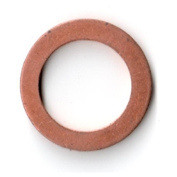M12 x 18 Copper Sealing Ring