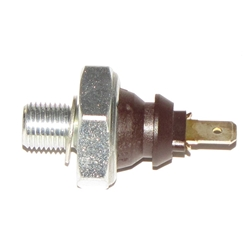 Oil Pressure Switch, Warning Light