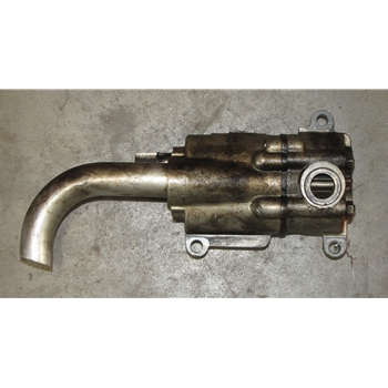Core Aluminum Oil Pump