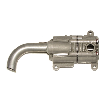Core Magnesium Body 4 Rib Oil Pump, 911.107.008.01