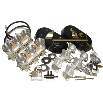 PMO Carburetor Set