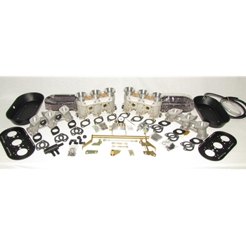 PMO Carburetor Set 50mm