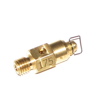 Needle and seat IDF Carburetor