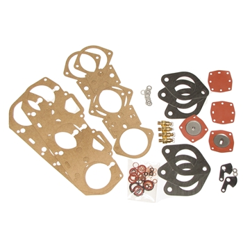 PMO Carburetor Gasket Set