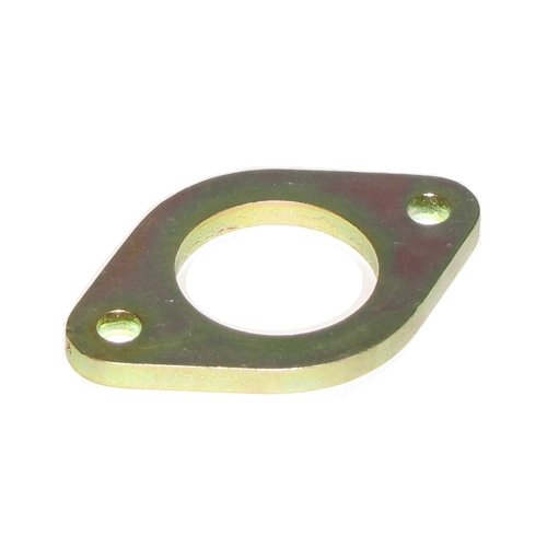 Intermediate flange, Steel