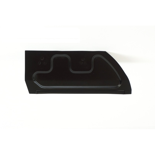 Front Oil Cooler Lower Stone Shield