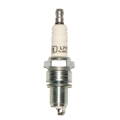 Nology Silver Tipped Spark Plug