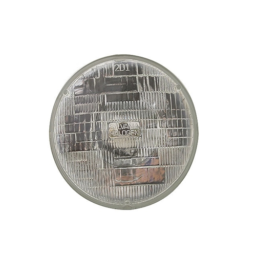 Sealed Beam Headlight Bulb 55/60