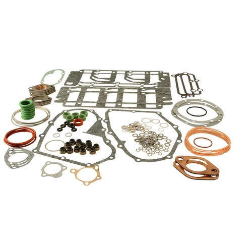 Engine Gasket Set, 2.7L
