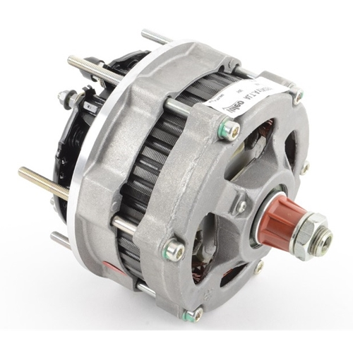 New Alternator, early Models