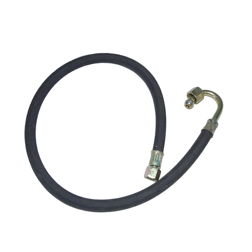 Fuel Hose, Bulkhead to Rear fuel pump 930