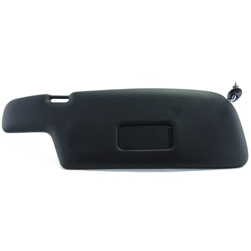 Right Sun Visor, Genuine, Coupe