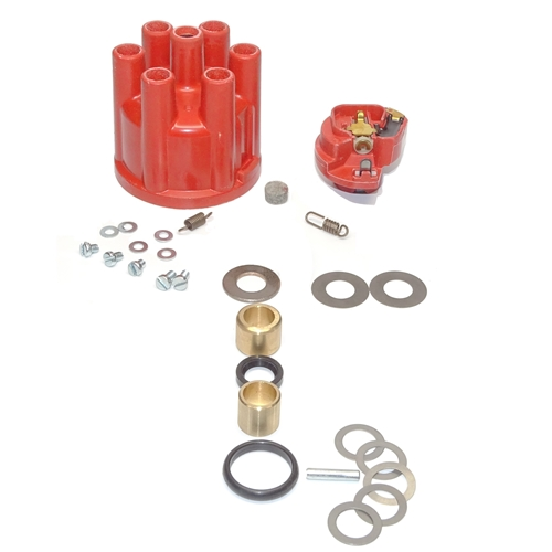 Distributor Rebuild Kit, 184 Series Distributors