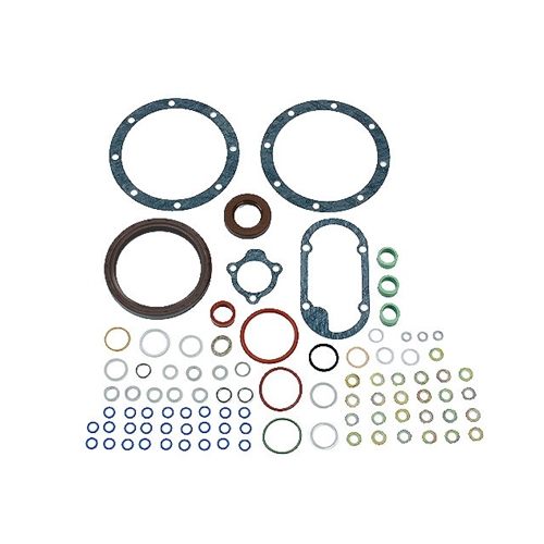 Engine Gasket Set, Crankcase 78→