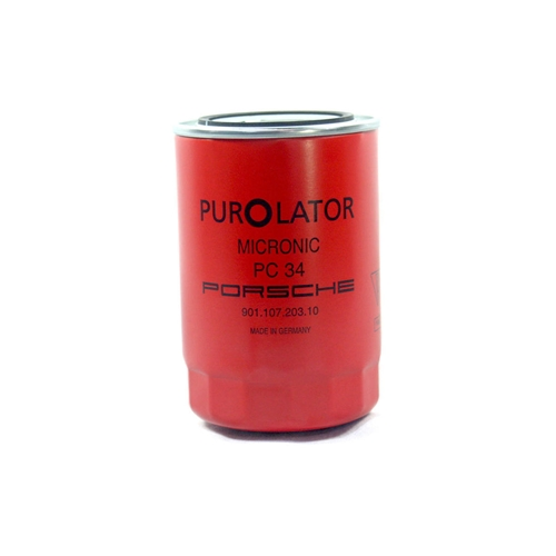 Engine Oil Filter, Purolator Brand
