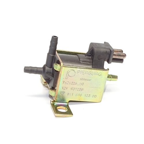 Electric Change Over Vacuum Solenoid
