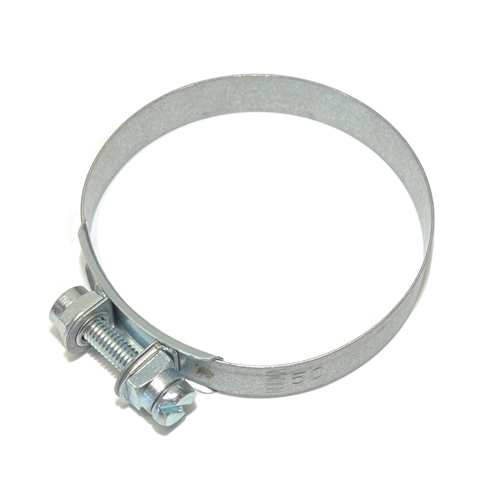 S50 Norma Hose Clamp