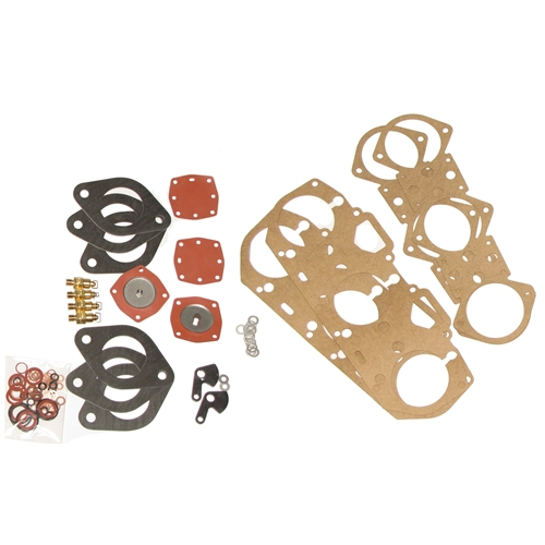 PMO 50 Carburetor gasket  Set