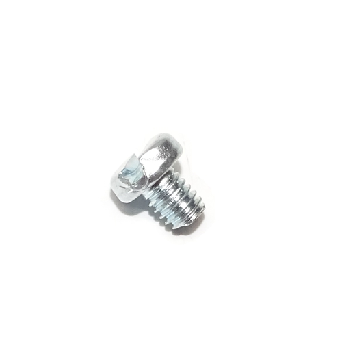 Pan head screw M4