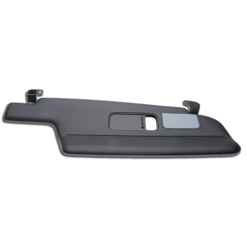 Right Sun Visor, Targa® and Convertible Models