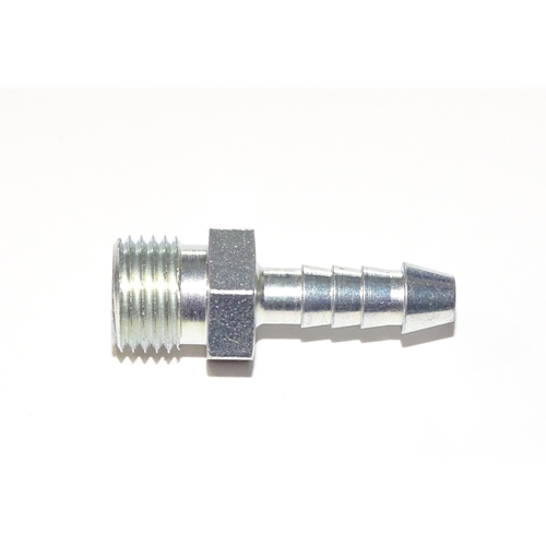 M10 Male to hose fitting 4.5mm