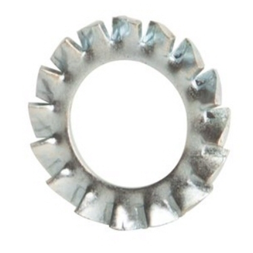 M3 Serrated Washer