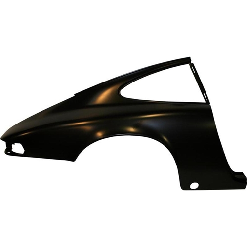 Rear Quarter Panel , Right ,Coupe 1969-73