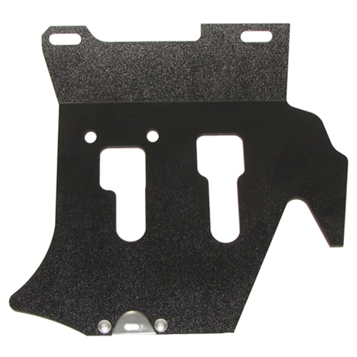 Drivers Side Floor Board, 74-89 Coupe