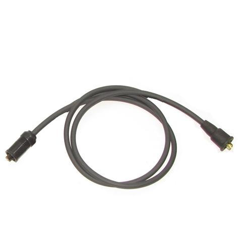 Coil Wire 5 K Connector