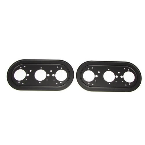 Weber Water Shield Base Plate Set
