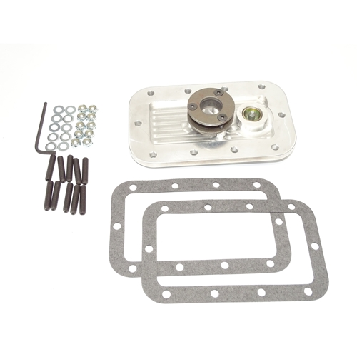 Sump Plate kit