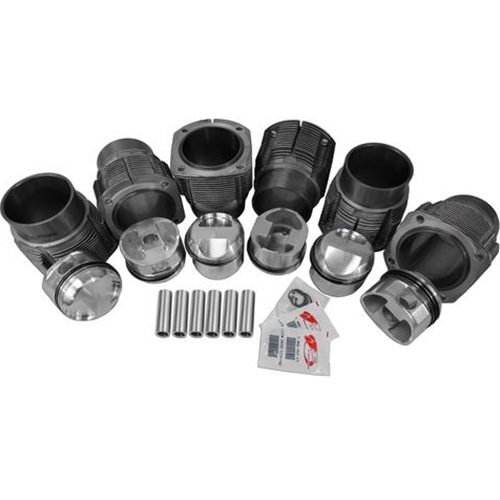 2.0L Piston and cylinder Set