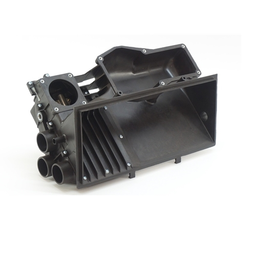 Air Box, 2.4L 1973.5 Models