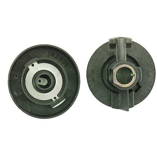 Ignition Rotor, Twin Plug 4Cyl