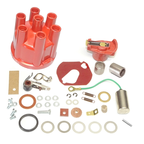 911 Cast Iron Distributor Rebuild kit