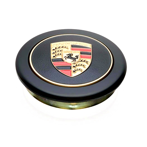 Porsche Hub Cap for Fuchs Rims