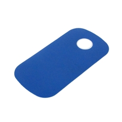 gas-protection-flap-early-911-blue  90120127901BL